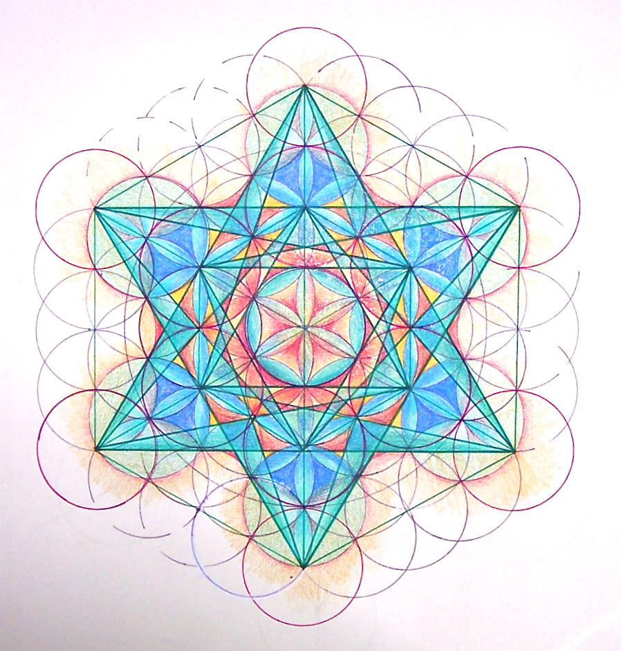 Metatron Shines Brightly