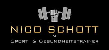 nico-schott-logo-sport-und-gesundheitstrainer
