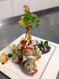 Tipi de fruits de mer