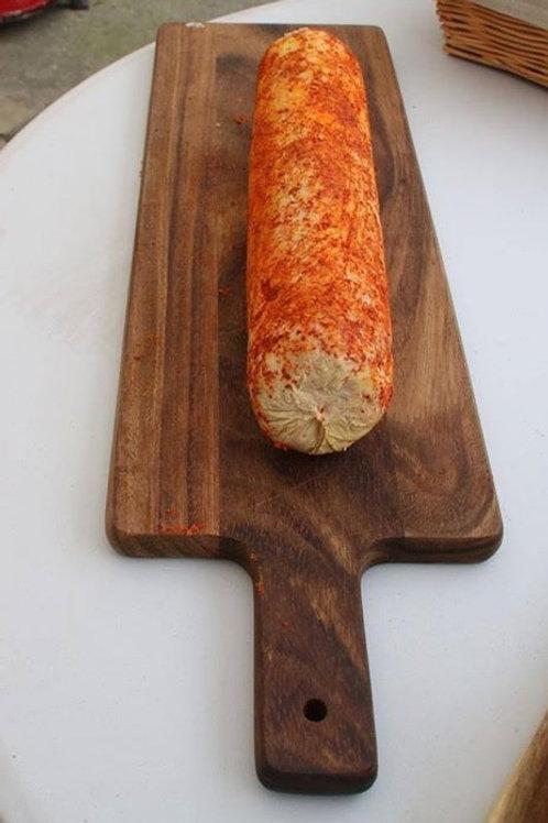 Le foie gras de canard au piment d'Espelette au kg