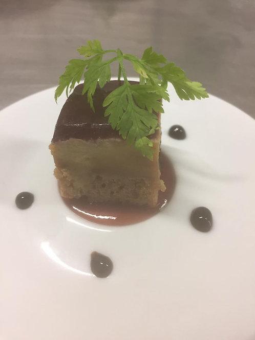 Le foie gras nature au kg