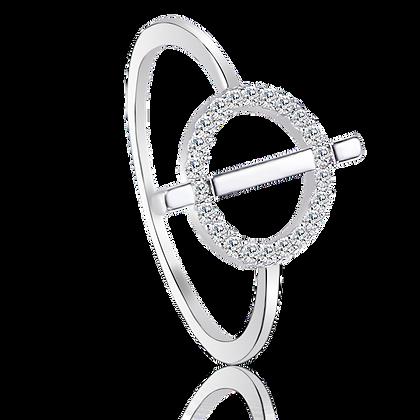 Ebi Circle Ring