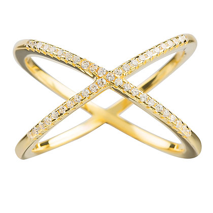 Jibz Crossover Ring