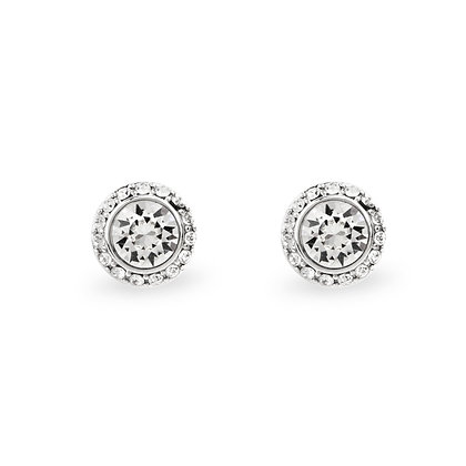 Damzy Crystal Earrings