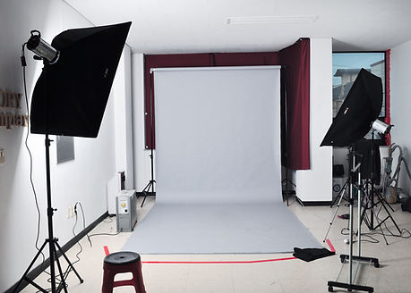 Studio Shoot