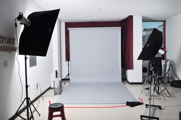 Photography/Video/Sound Studio Rental