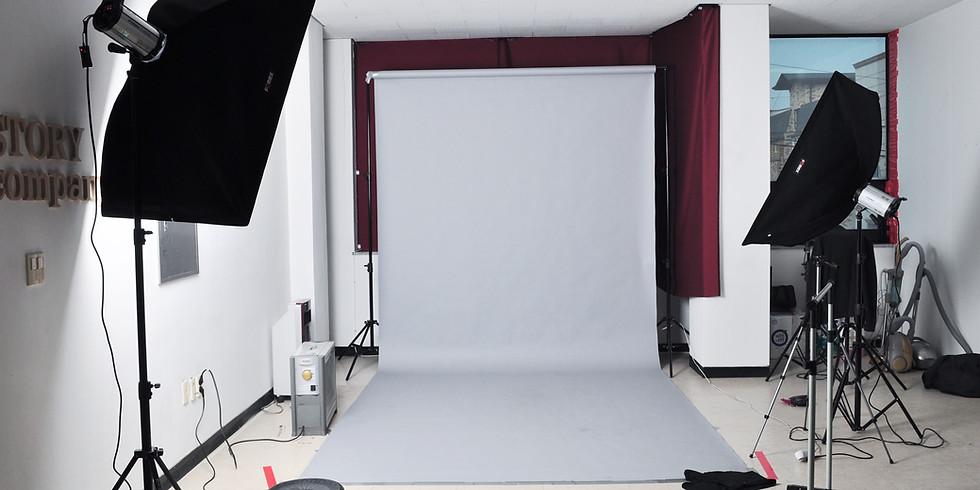 Studio Photograhy