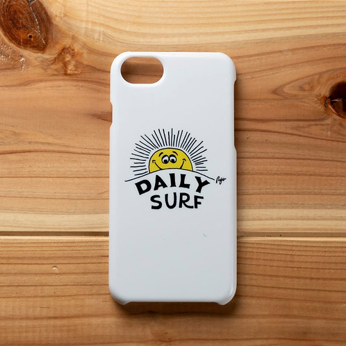 iPhoneケース DailySurf