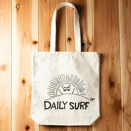 【再入荷】トートバック DailySurf