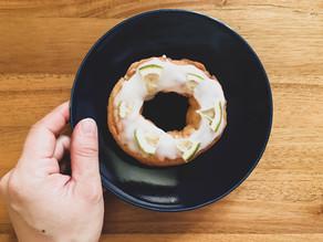 11月8日はDONUTS DAY!ヴィーガンドーナツを限定販売