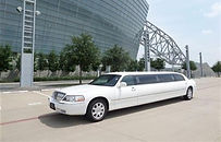 Lincoln Traditional Stretch Limousine _