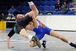 Wrestling Takedown
