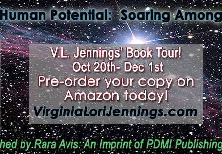 Jennings releases two new SF adventures.