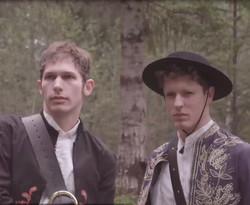 Valerio and Bernardo