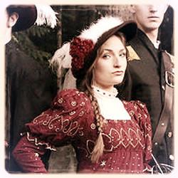 Katie Lutovsky as Cassie
