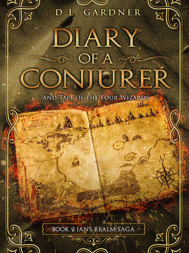Diary of a Conjurer