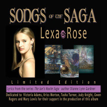 Poetry contest…My poem and Lexa Rose