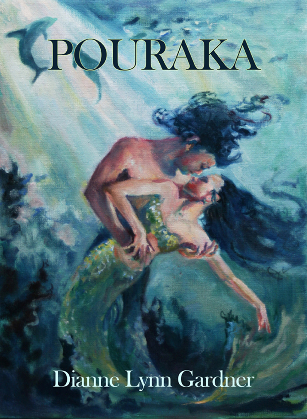 The story of mermaids, dolphins and their struggle to co-exsist with mankind.