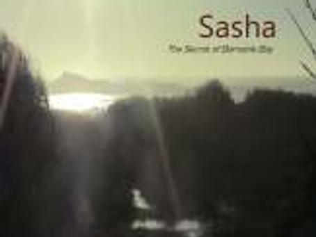 Sasha: The Secret of Barnacle Bay