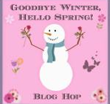 First Day of Spring Blog Hop Entry