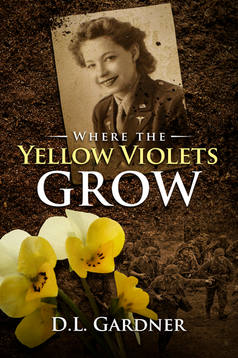 Where the Yellow Violets Grow