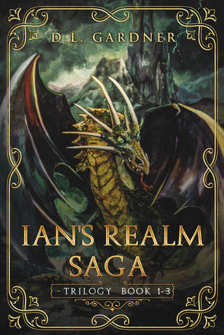 Ian's Realm Trilogy