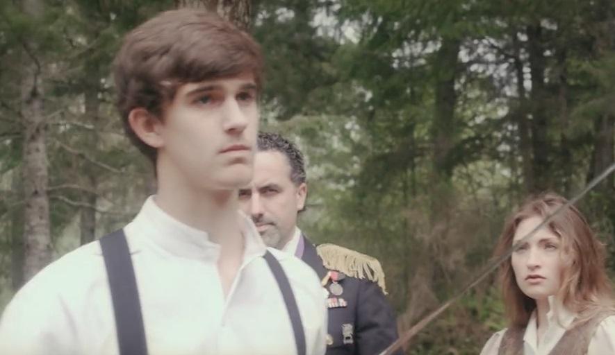 Hayden James as Martim