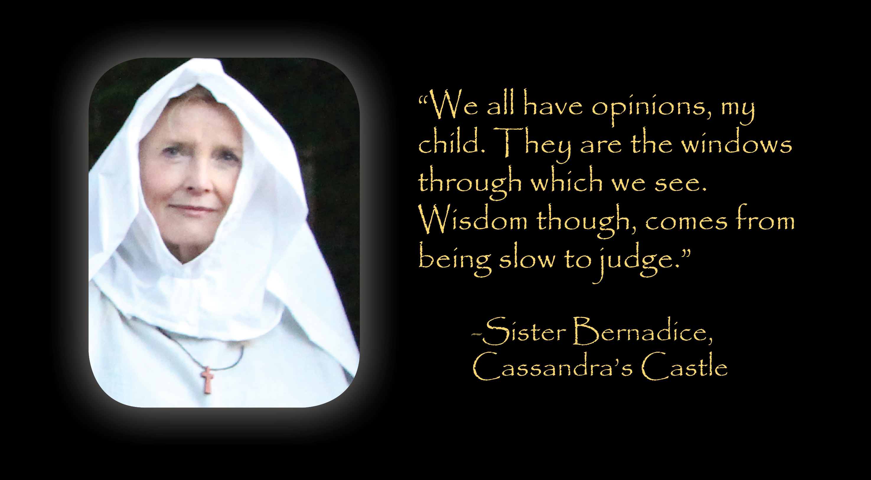 Sister Bernadice
