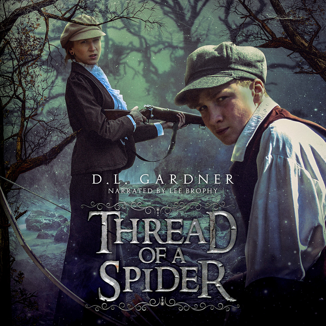 Thread of a Spider Audio