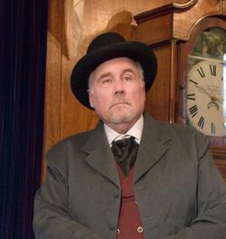 Bruce Weech as the Duke