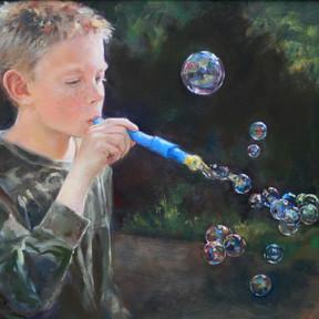 Bubbles SOLD