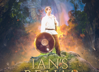Ian's Realm: Pre Production