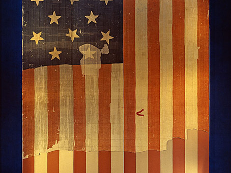 An American Celebration!