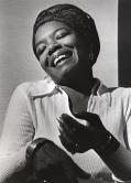 A Poem in honor of Dr. Maya Angelou