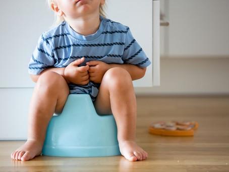 As doenças mais comuns nos primeiros anos de vida da criança - parte 3