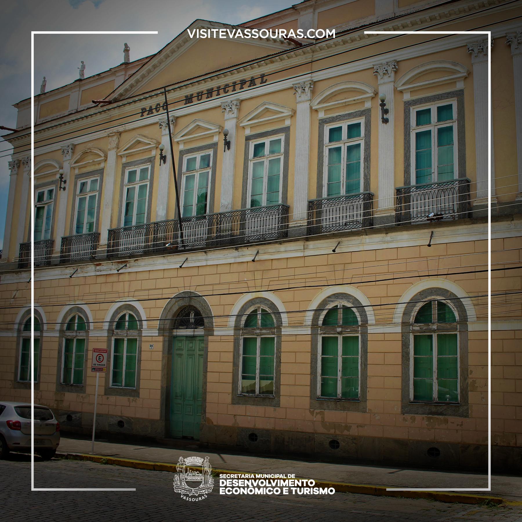 Palacete Barão do Ribeirão