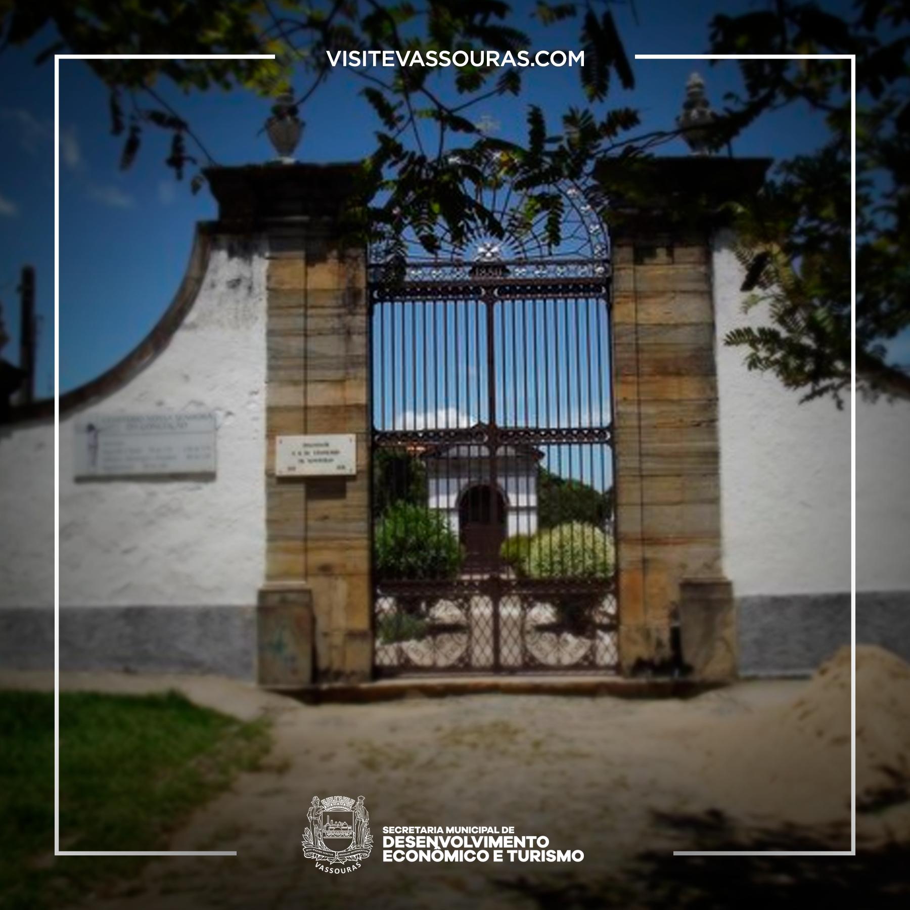 Cemitério Nossa Sra. da Conceição