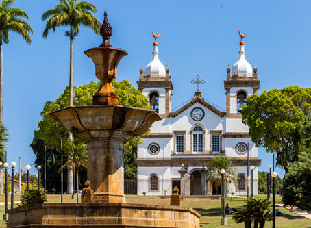 Boas notícias para o futuro do turismo no Brasil.