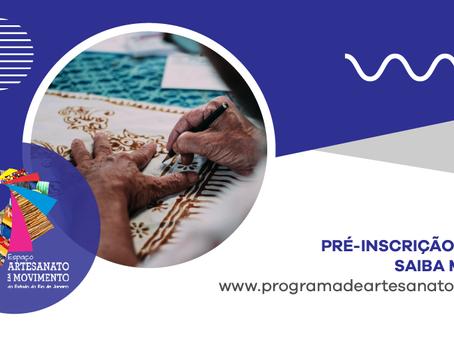 Programa de Artesanato do Estado do Rio de Janeiro