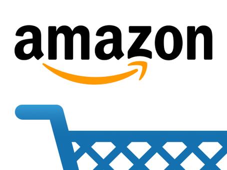 Porque Sí Comprar en Amazon!