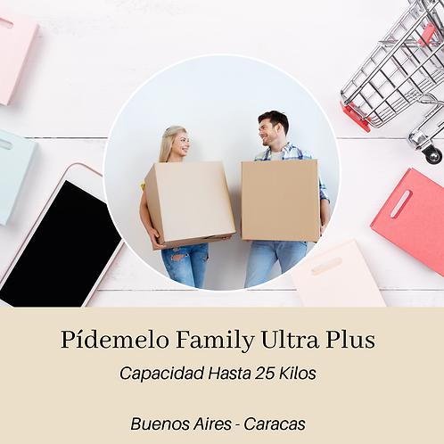 Pídemelo Family Ultra Plus