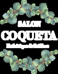 logo salon coqueta