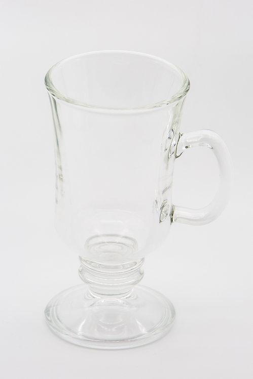 מאג זכוכית שקוף
