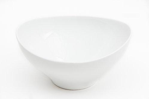 קערה להגשת מרק מפורצלן