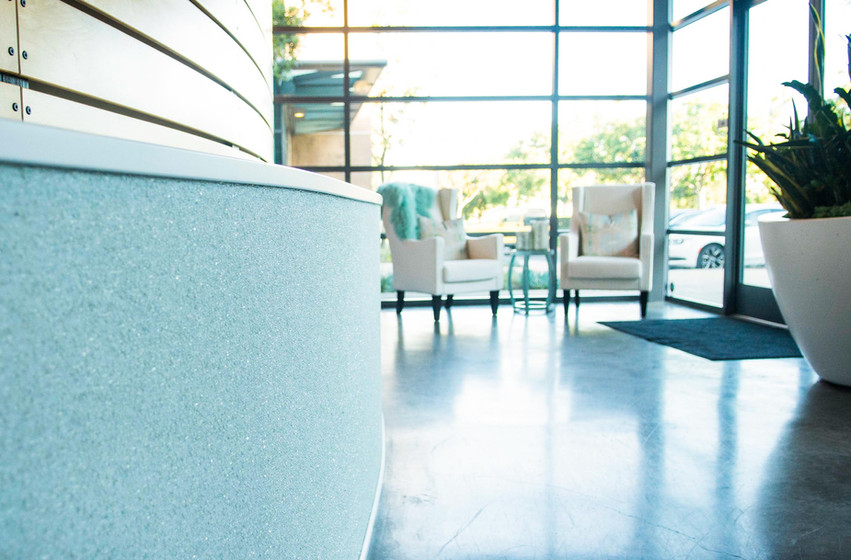 LSpace Irvine Orange County design build