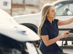 EV Incentives: Save Money While Increasing ROI with Charging Stations