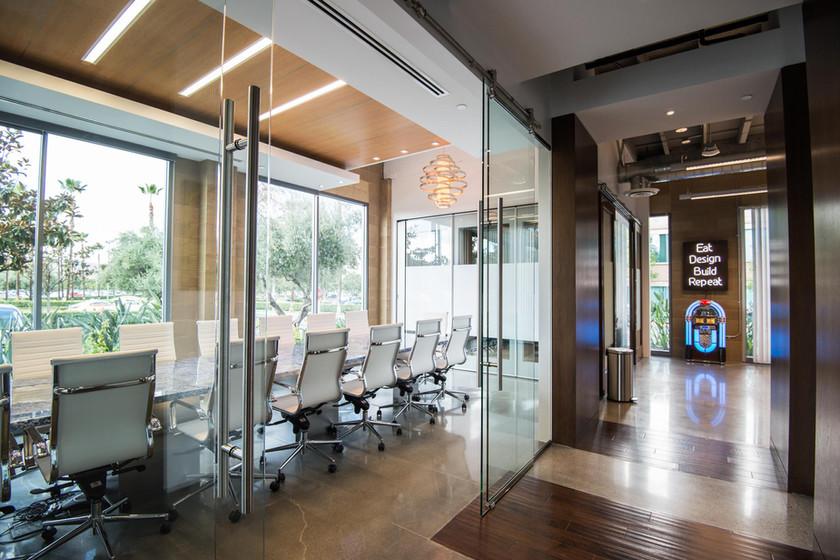 Casco Irvine Orange County offices