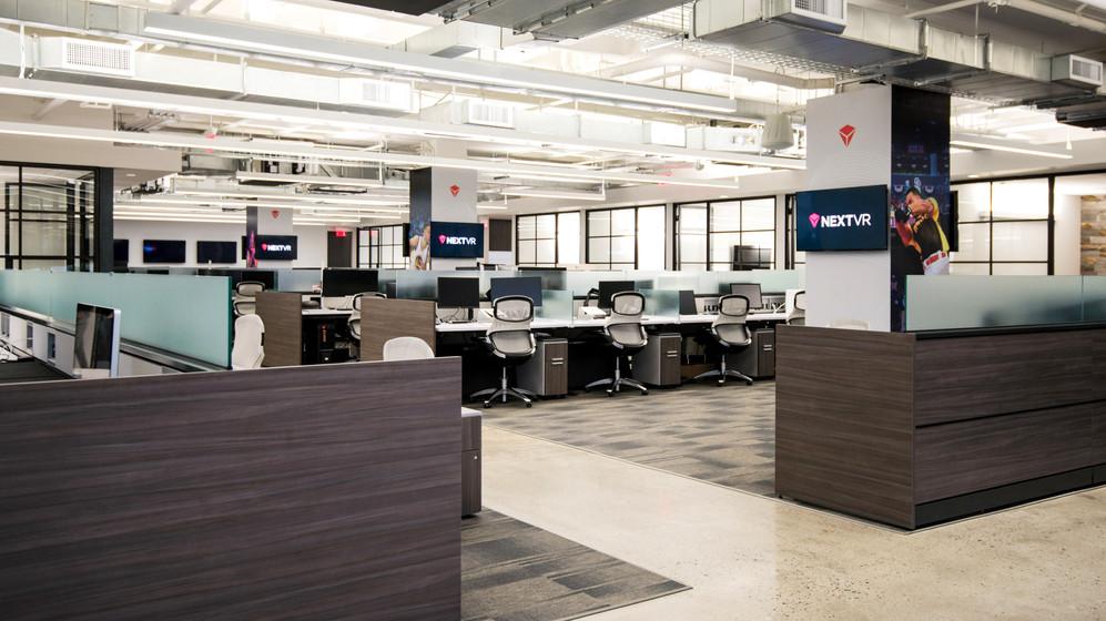 Next VR Newport Beach Orange County office
