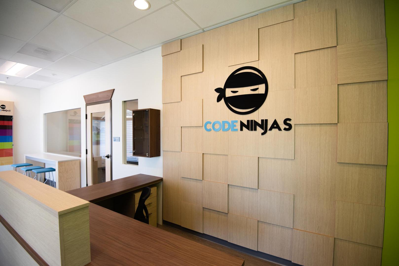 Code Ninjas Tustin Orange County