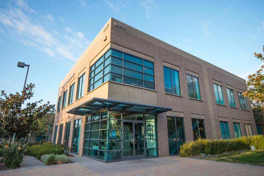 Casco Irvine Orange County office exterior
